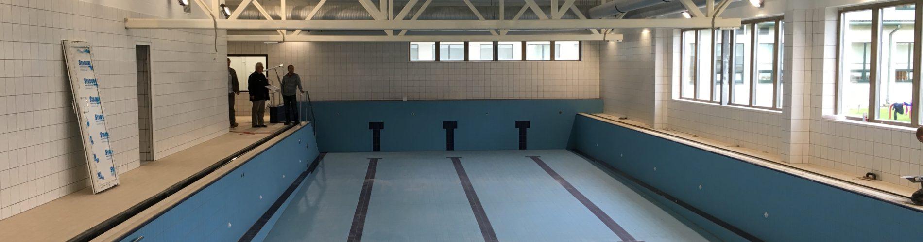 Merivälja Kooli ujula (Riito Ehituse AS) august 2016
